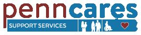PennCares logo